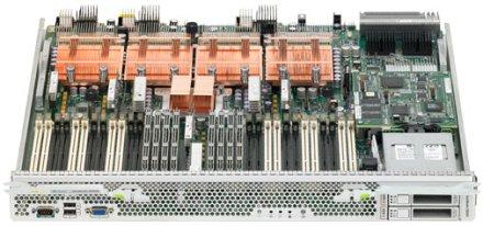 Sun Blade X8450 szerver