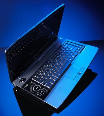 Acer Gemstone Blue