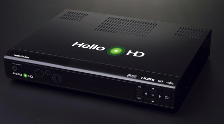 Hello HD Box