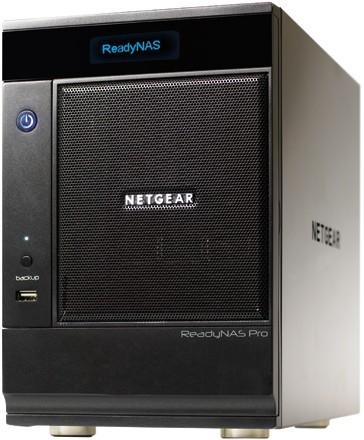 NetGear ReadyNAS Pro