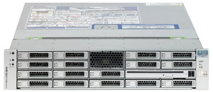 Sun SPARC Enterprise T5240