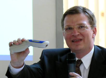 Dr. Ónody Sándor