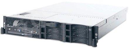 IBM System x3655