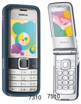 Nokia Supernova sorozat