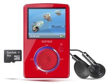 Sandisk Fuze 4GB