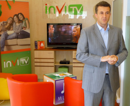 InviTV
