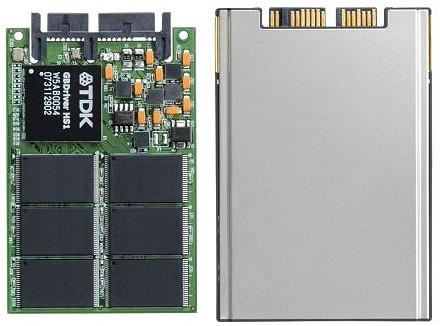 TDK HS1 SSD sorozat