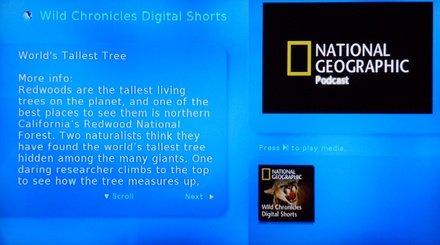 Netgear Digital Entertainer HD