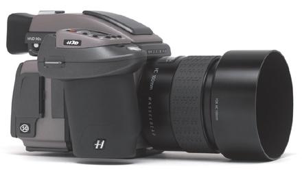 Hasselblad H3DII-50