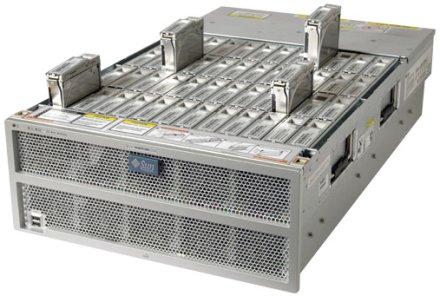 Sun Storage J4500