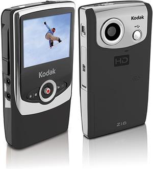 Kodak Zi6