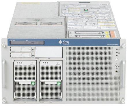 Sun SPARC Enteprise M4000
