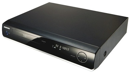 Samsung BDP-1400