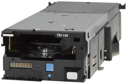 IBM System Storage TS1130