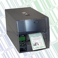 Citizen DataBar printer
