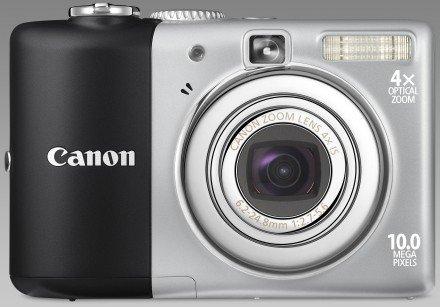 Canon A1000
