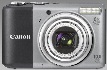 Canon A2000