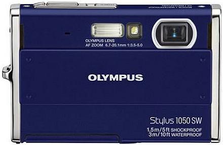 Olympus mju 1050SW