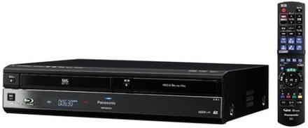 Panasonic DMR-BR630V