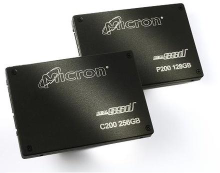 Micron RealSSD