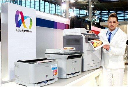 Új Samsung nyomtatók