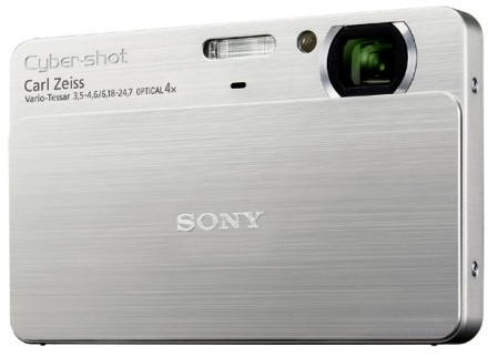 Sony DSC-T700