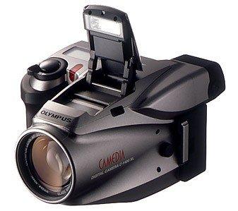 Olympus Camedia 1400XL