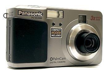 Panasonic DC2590