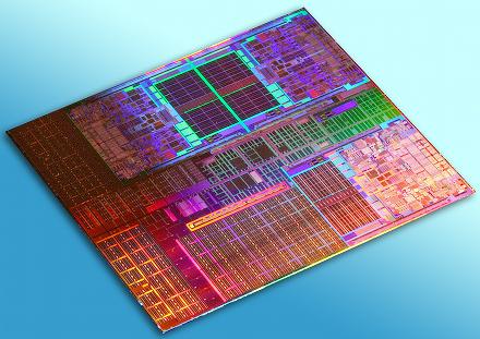 Intel Xeon 7400 Dunnington