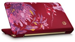 Vivienne Tam HP notebook