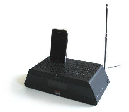 Revo iBlik Radiostation