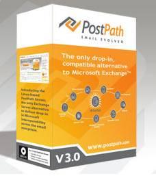 PostPath Server