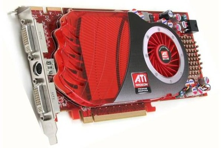 ATI Radeon HD 4830