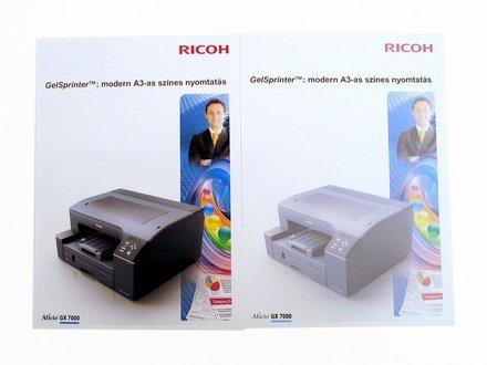 Ricoh LevelColor