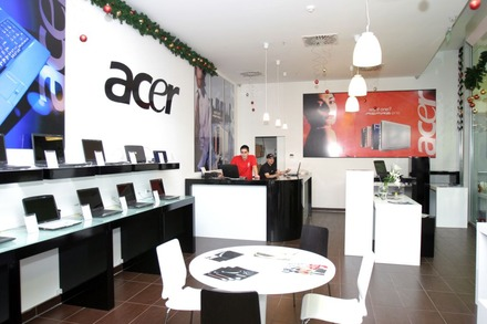 Acer Shop