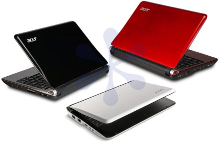Acer Aspire One AA1