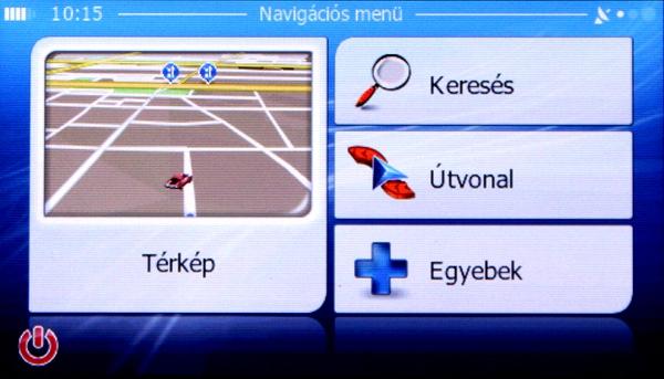 igo magyarország térkép letöltés ingyen Kipróbáltuk: Nav N Go iGO Primo   HWSW igo magyarország térkép letöltés ingyen