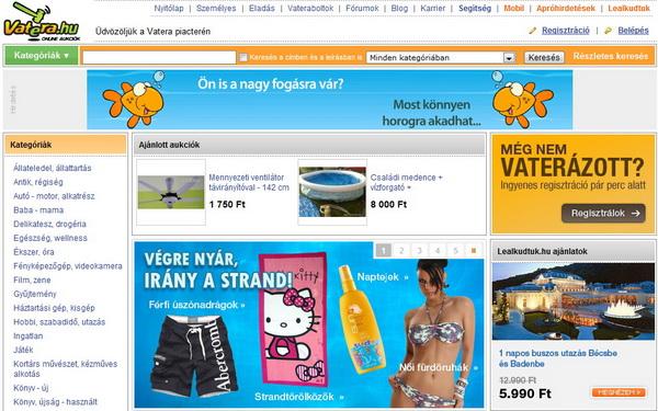 ebay apróhirdetések tudják teljesen ingyenes találkozó helyek
