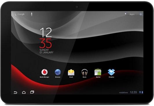 ZTE V9 (Vodafone) Tablet Drivers Download