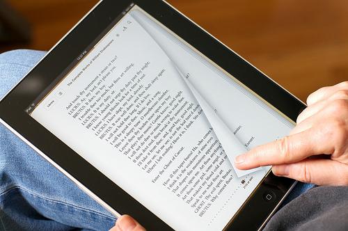 Elveszítette az Apple az e-könyv pert