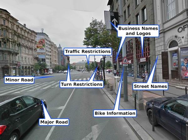 gogl térkép Precízebb lett a magyar Google Maps is   HWSW