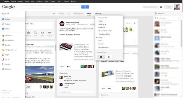 Mérleg a Google+ második szülinapján