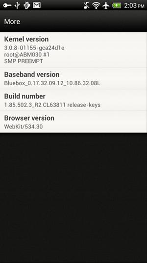 Szélesre tárt biztonsági rés az  Androidokon?