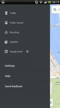 Mit fog tudni az új Google térkép?
