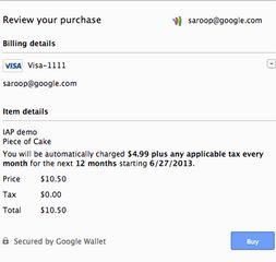 Androidos beütések a Google Chrome-ban
