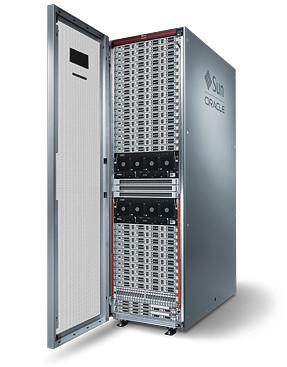 Virtualizált infrastruktúra rendszert hoz az Oracle