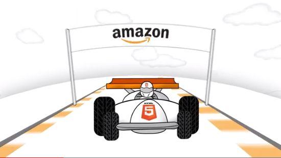 Adja el Androidos app-ját az Amazon áruházban