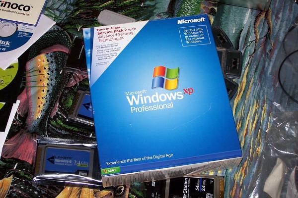 Miért veszélyes a le nem cserélt Microsoft XP?