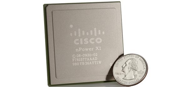 Új integrált, programozható hálózati processzort mutatott be a Cisco