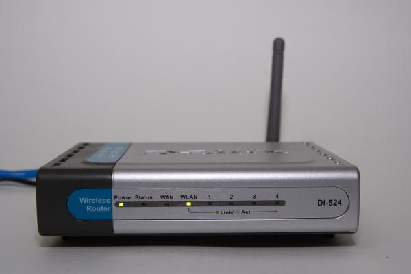DLINK TM-G5240 Router Windows Vista 32-BIT